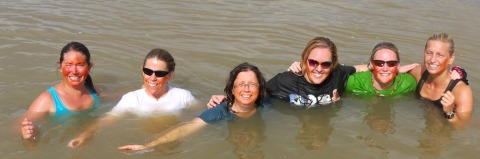 Total Immersion of 2012 Amazon Educators